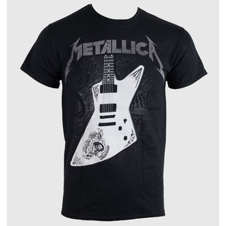 t-shirt metal men's Metallica - Papa Het Guitar - NNM - RTMTLTSBPAP