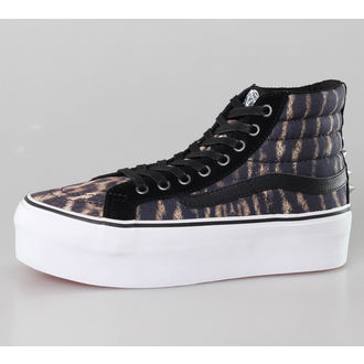 high sneakers women's - SK8-HI Platform (Studded) - VANS, VANS
