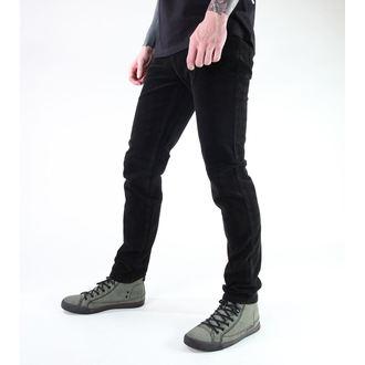 pants (unisex) 3RDAND56th - Hipster Slim Fit - JM372C