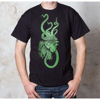 t-shirt metal men's Graveyard - Blacktupp - Buckaneer, Buckaneer, Graveyard