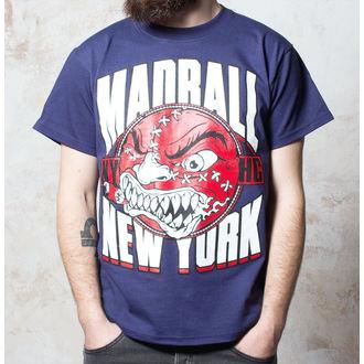 t-shirt metal men's Madball - Red Ball - Buckaneer, Buckaneer, Madball