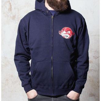 hoodie men's Madball - Red Ball - Buckaneer, Buckaneer, Madball