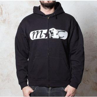 hoodie men's Millencolin - NuBear - Buckaneer, Buckaneer, Millencolin