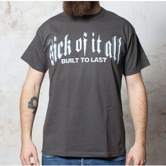 t-shirt metal men's Sick of it All - Epic Rock - Buckaneer, Buckaneer, Sick of it All