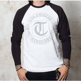 t-shirt metal men's Terror - Badge - Buckaneer, Buckaneer, Terror