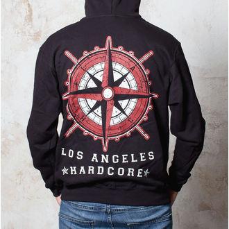 hoodie men's Terror - Compass - Buckaneer, Buckaneer, Terror