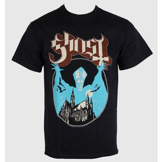 t-shirt metal men's Ghost - - ROCK OFF, ROCK OFF, Ghost