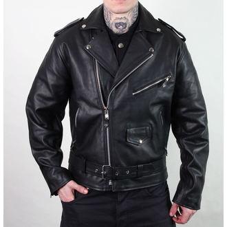 jacket men (leather jacket) OSX, OSX