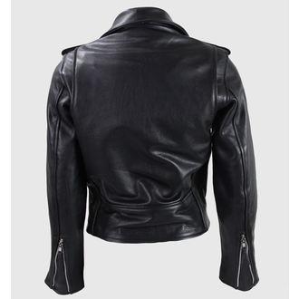 jacket women's (leather jacket) OSX - 113