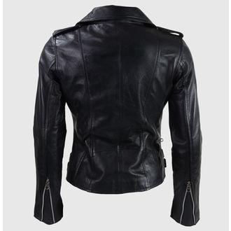 jacket women's (leather jacket) OSX - S083