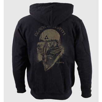 hoodie men's Black Sabbath - Tour 78 - BRAVADO EU, BRAVADO EU, Black Sabbath