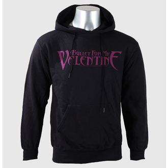 hoodie men's Bullet For my Valentine - Logo - BRAVADO EU, BRAVADO EU, Bullet For my Valentine