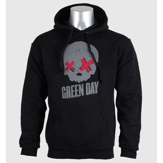 hoodie men's Green Day - Grayskull - BRAVADO EU, BRAVADO EU, Green Day