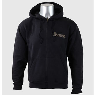 hoodie men's Doors - Lizard King - BRAVADO EU - DOHD01MB