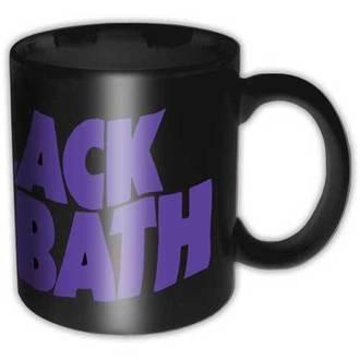 cup Black Sabbath - Wavy Logo - BSMG01