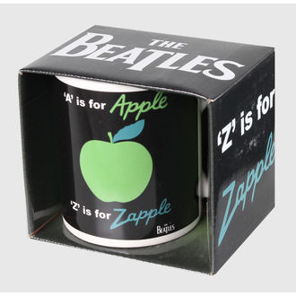 cup The Beatles - A Is For Apple Z Is For Zapple - ROCK OFF, ROCK OFF, Beatles
