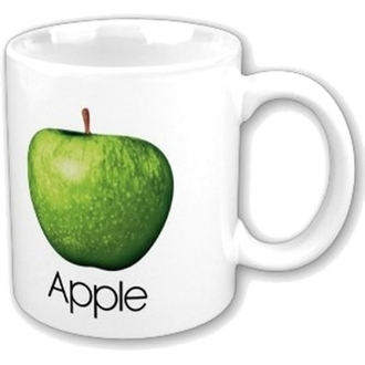 cup The Beatles - Apple - ROCK OFF, ROCK OFF, Beatles