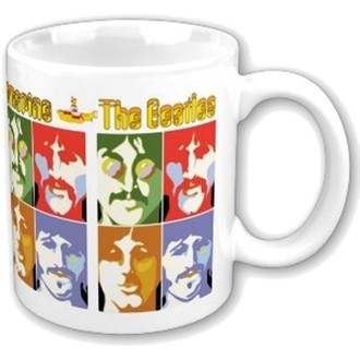 cup The Beatles - Sea Of Science - ROCK OF - YSMUG02
