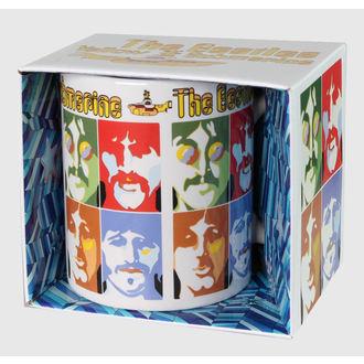 cup The Beatles - Sea Of Science - ROCK OF, ROCK OFF, Beatles