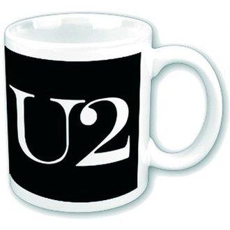 cup U2 - Logo - ROCK OFF, ROCK OFF, U2