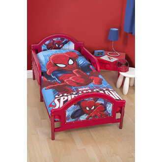 bedding Spiderman - The City