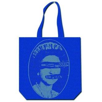 bag (handbag) Sex Pistols - God Save The Queen - ROCK OFF, ROCK OFF, Sex Pistols