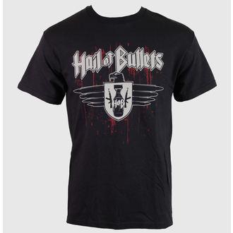 t-shirt metal men's Hail Of Bullets - Full Scale War - RELAPSE, RELAPSE, Hail Of Bullets