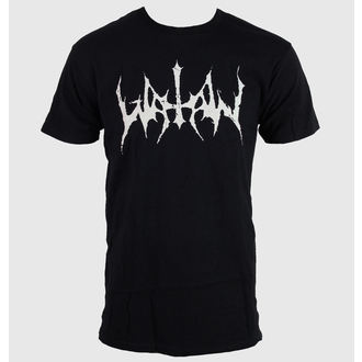 t-shirt metal men's Watain - Logo - RELAPSE, RELAPSE, Watain