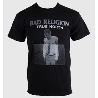 t-shirt metal men's Bad Religion - True North - KINGS ROAD, KINGS ROAD, Bad Religion