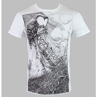 t-shirt metal men's Converge - Horkey Owl - KINGS ROAD, KINGS ROAD, Converge