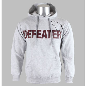 hoodie men's Defeater - Bird - KINGS ROAD, KINGS ROAD, Defeater