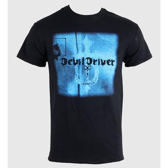 t-shirt metal men's Devildriver - I Could Care Less - KINGS ROAD - 45618