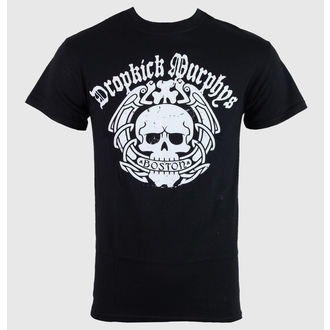 t-shirt metal men's Dropkick Murphys - Boston Skull - KINGS ROAD, KINGS ROAD, Dropkick Murphys