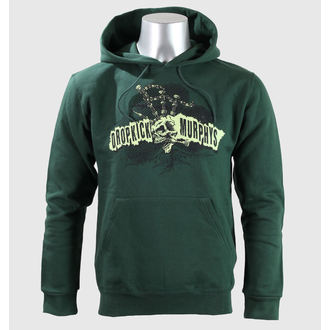 hoodie men's Dropkick Murphys - Mohawk Skull - KINGS ROAD, KINGS ROAD, Dropkick Murphys