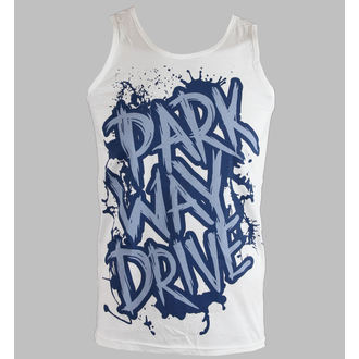top men Parkway Drive - Blue Logo - White - KINGS ROAD, Buckaneer, Parkway Drive