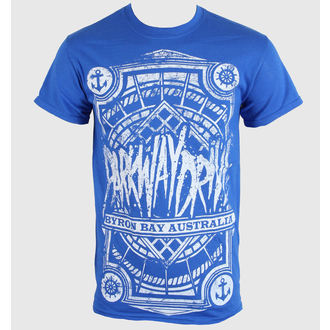t-shirt metal men's Parkway Drive - - KINGS ROAD, KINGS ROAD, Parkway Drive