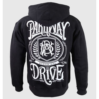 hoodie men's Parkway Drive - Crest - KINGS ROAD, KINGS ROAD, Parkway Drive