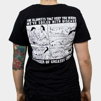 t-shirt metal women's unisex Propagandhi - Cowboy - KINGS ROAD, KINGS ROAD, Propagandhi