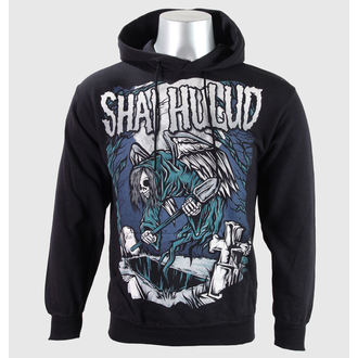hoodie men's Shai Hulud - Salvation - KINGS ROAD - 00538