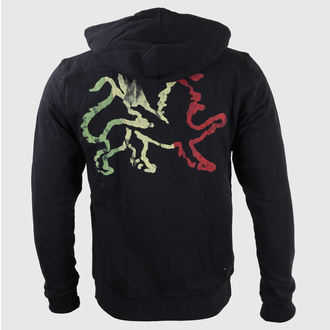 hoodie men's Ziggy Marley - Zion Lion - KINGS ROAD, KINGS ROAD, Ziggy Marley