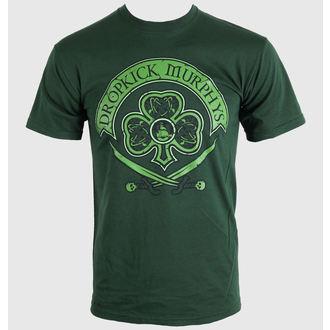 t-shirt metal men's unisex Dropkick Murphys - Celtic Swords - KINGS ROAD, KINGS ROAD, Dropkick Murphys