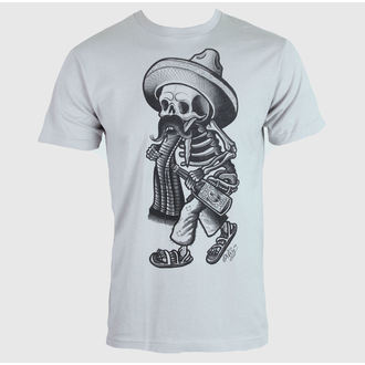 t-shirt hardcore men's unisex - Opie Ortiz - BLACK MARKET - BM025