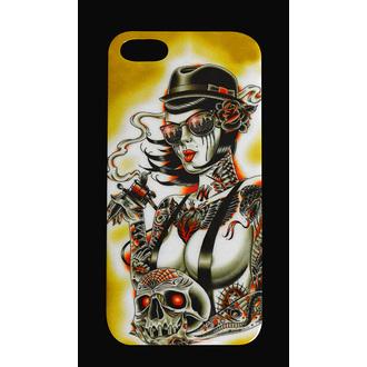 cover to cell phone BLACK MARKET - iPhone 5 - Tyler Bredeweg - Tears, BLACK MARKET