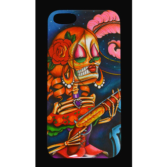 cover to cell phone BLACK MARKET - Iphone 5 - Dave Sanchez-Bonita, BLACK MARKET
