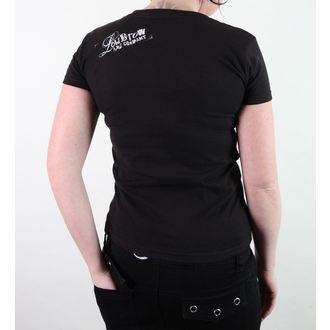 t-shirt hardcore women's unisex - Tyson Mcadoo - BLACK MARKET - BM060