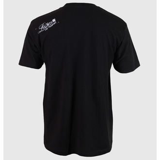 t-shirt hardcore men's unisex - Tyson Mcadoo - BLACK MARKET - BM075