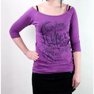 t-shirt street women's unisex - Felida Top - FUNSTORM - Felida Top, FUNSTORM