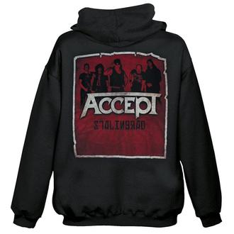 hoodie men's Accept - Stalingrad - NUCLEAR BLAST, NUCLEAR BLAST, Accept