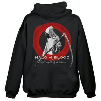 hoodie men's Children of Bodom - Halo Of Blood - NUCLEAR BLAST, NUCLEAR BLAST, Children of Bodom