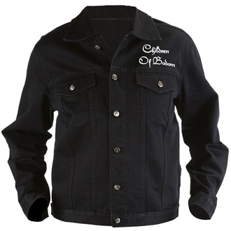 spring/fall jacket men's Children of Bodom - Halo Of Blood - NUCLEAR BLAST, NUCLEAR BLAST, Children of Bodom